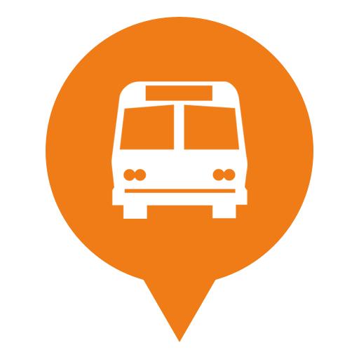 Rapid Transmit RTS Bus Routes 交通運輸 App LOGO-硬是要APP