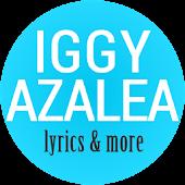 EA Iggy Azalea