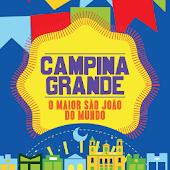 São João Campina Grande 2014