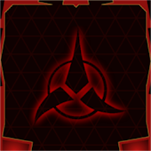 KLINGON CLOAK LIVE WALLPAPER