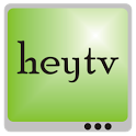 heytv - TV for Android icon