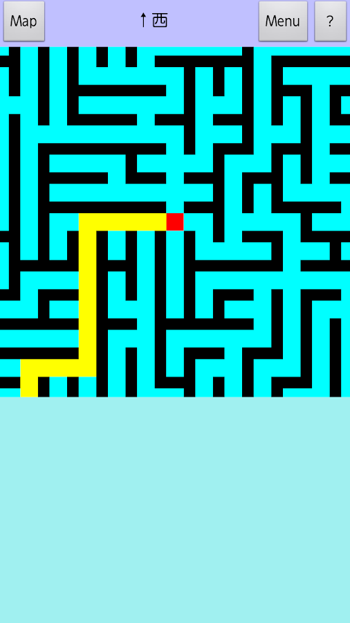 Escape 3D Maze - screenshot