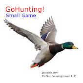 GoHunting!(SmallGame)