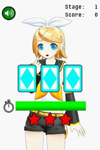 Shuffle!V- screenshot