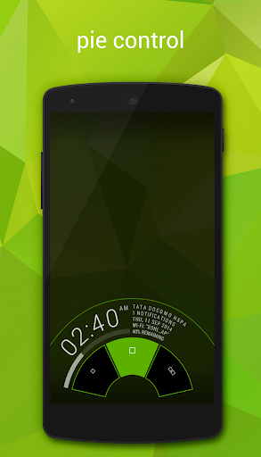 Dark Green CM11 PA theme
