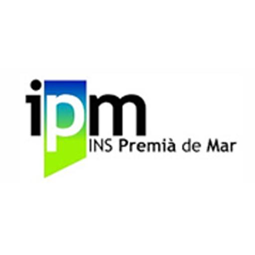 Institut Premià de Mar LOGO-APP點子