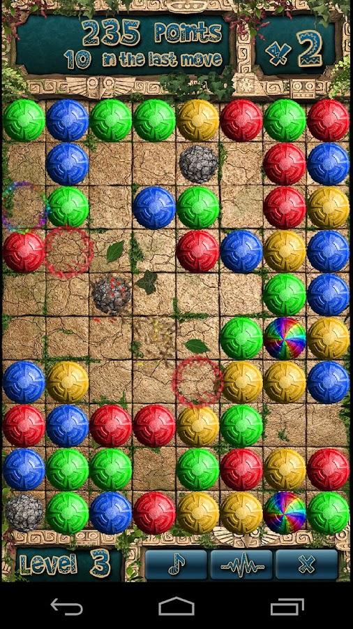 Jumba- screenshot