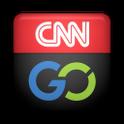 CNNGo icon