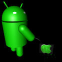 Android Pee 3D Live Wallpaper logo