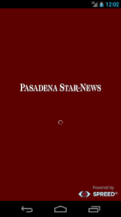 Pasadena Star-News - screenshot thumbnail