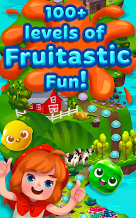 Fruit Splash Mania - screenshot thumbnail