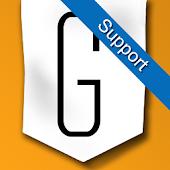 GASTROFIX Support App