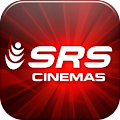 App SRS Cinemas apk for kindle fire