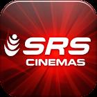 SRS Cinemas icon