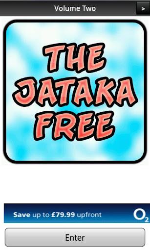 The Jataka Volume 2 FREE