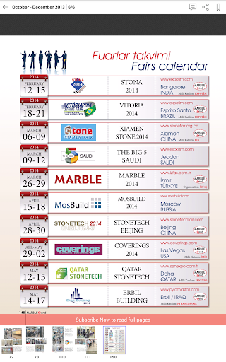 玩商業App|Marble Trend Magazine免費|APP試玩