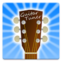 GuiTune - Guitar Tuner! icon