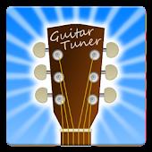 GuiTune - Guitar Tuner!