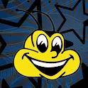 B-105 Radio logo