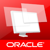 Oracle Virtual Desktop Client
