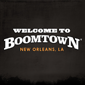Boomtown New Orleans