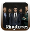 Maroon 5 Ringtones icon
