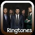 Maroon 5 Ringtones icon
