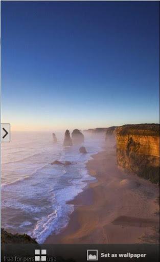 海灘壁紙HD免費