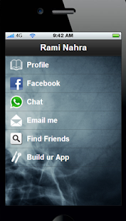 Rami Nahra - screenshot thumbnail