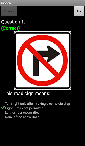 玩教育App|Idaho Driver's Practice Exam免費|APP試玩