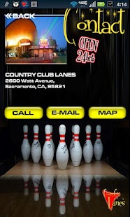 Country Club Lanes - screenshot thumbnail