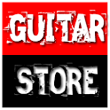 Guitar Store icon