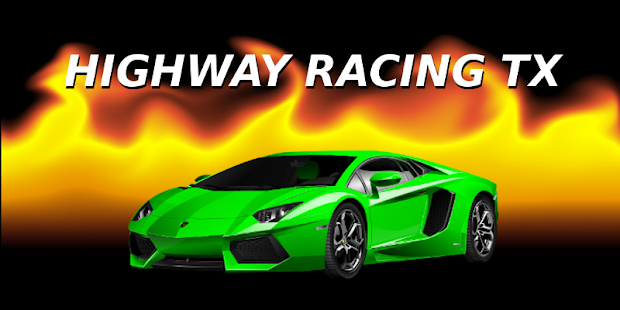 Highway Racing TX