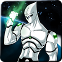 Battleray Armies Beta icon