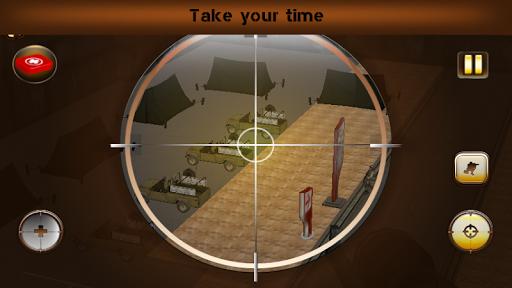 玩動作App|Sniper Killer免費|APP試玩