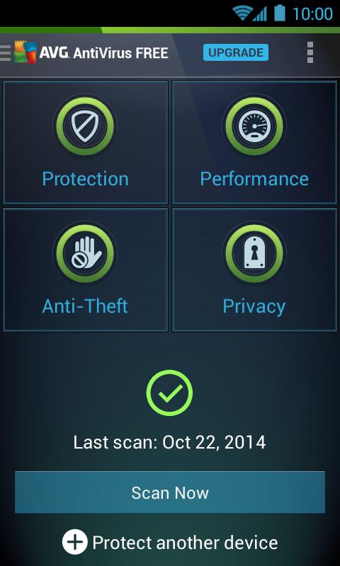 AntiVirus Security - FREE - screenshot