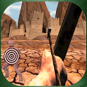 Army archery Sniper 3D icon