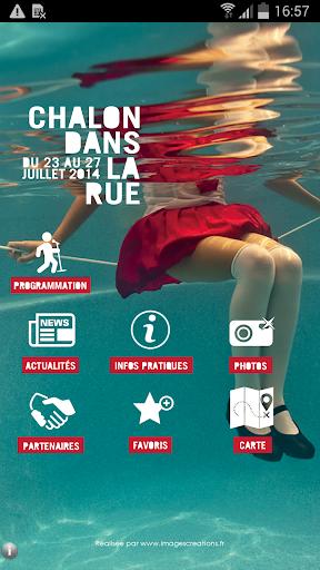 【免費娛樂App】Festival Chalon dans la Rue-APP點子