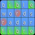 Woord Radar icon