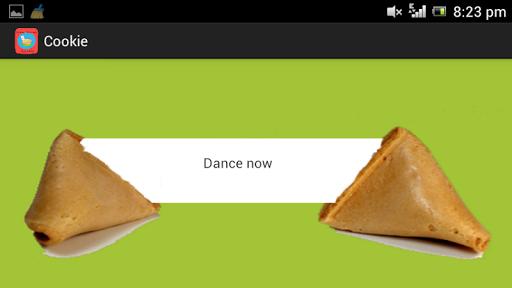【免費娛樂App】Golden Fortune Cookie(App)-APP點子