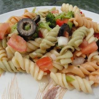 I Pkg Colored Noodles