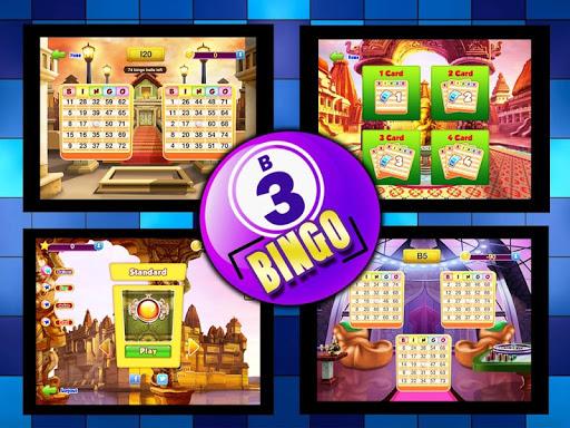 Bingo Coin Mania