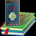 ZXReader logo
