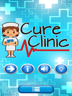Cure Clinic- screenshot thumbnail