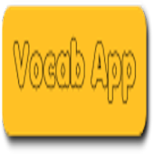 SAT GRE Vocabulary for Android