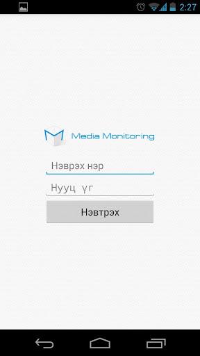 Monitoring.mn