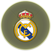 Real Madrid GO Locker Theme