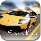 SpeedCar icon