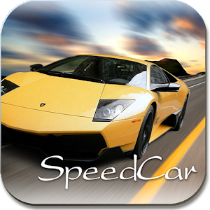 SpeedCar for PC and MAC