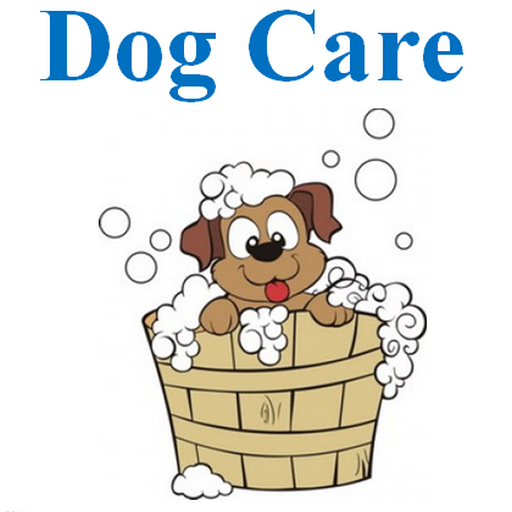 Dog Care LOGO-APP點子